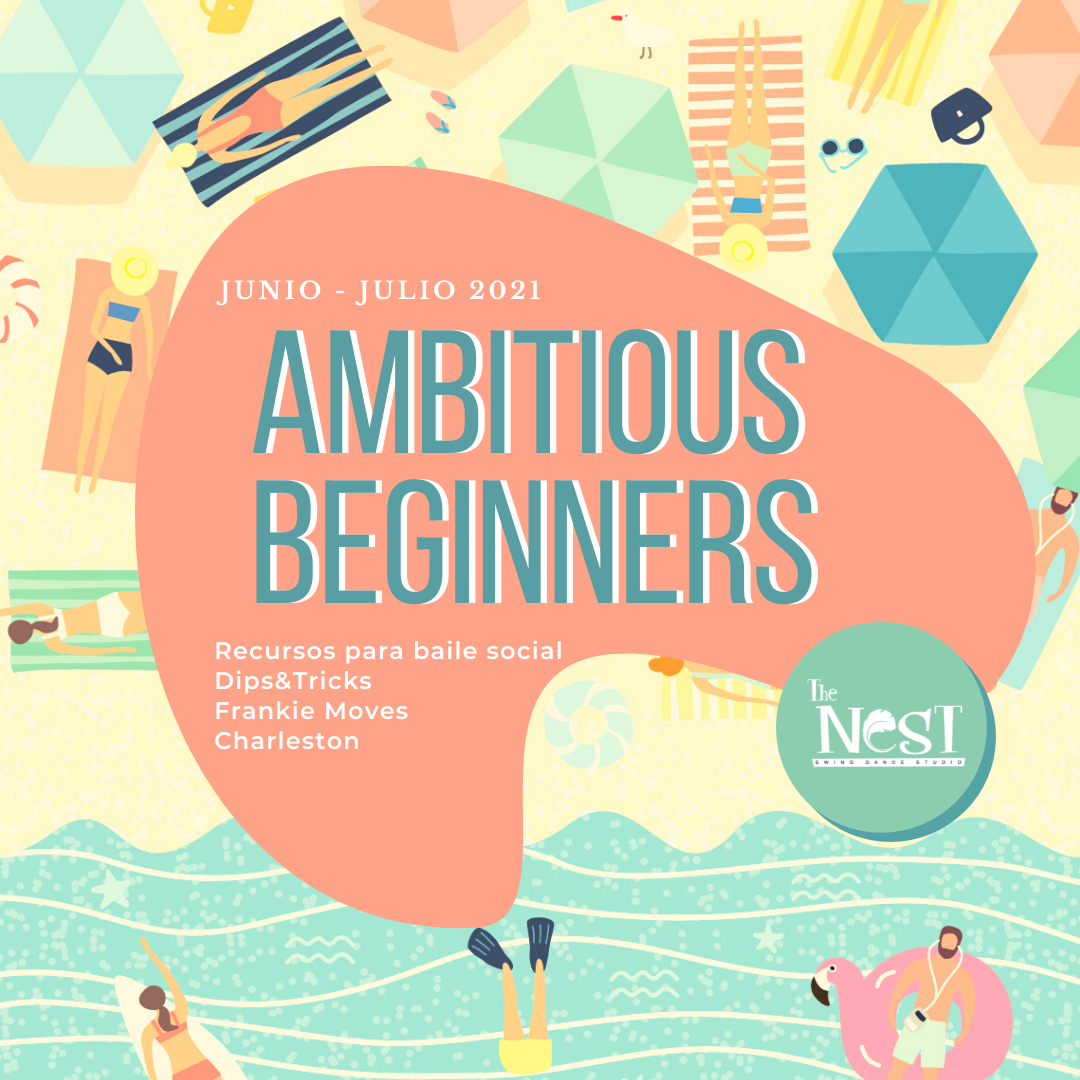 Ambitious Beginners